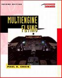 Multiengine Flying, Craig, Paul A., 0070134537