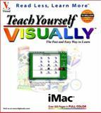 Teach Yourself the iMac VISUALLY, Mark L. Chambers, 076453453X