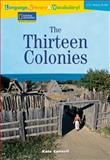 The Thirteen Colonies, Kate Connell, 0792254538