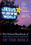 The Oxford Handbook of the Reception History of the Bible, Lieb, Michael, 0199204543