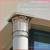 Robert Adam, Richard John, 1920744541