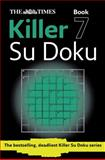 Killer Su Doku, Puzzler Media Staff, 0007364547
