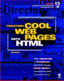 Creating Cool Web Pages with HTML, Taylor, Dave, 1568844549