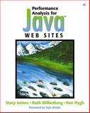 Performance Analysis for Java Websites, Joines, Stacy and Willenborg, Ruth, 0201844540