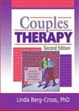 Couples Therapy, Berg-Cross, Linda, 0789014548