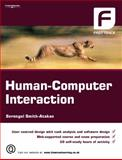 Human-Computer Interaction, Smith-Atakan, Serengul, 1844804542