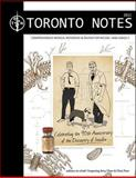 The Toronto Notes for Medical Students 2011, Chen, Yingming and Tran, Christopher, 0071774548