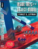 Inside the C++ Object Model, Lippman, Stanley B., 0201834545