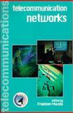 Telecommunication Networks 9780240514543