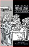 The Early Reformation in Europe 9780521394543