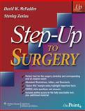 Step-up to Surgery, McFadden, David and Zaslau, Stanley, 0781774543