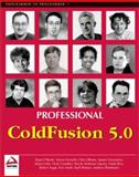 ColdFusion 5.0, WROX Author Team, 1861004540