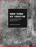 Christoph Faulhaber - New York, NY 10047/48, , 3866784546
