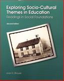 Exploring Socio-Cultural Themes in Education 2nd Edition