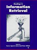 Readings in Information Retrieval, , 1558604545
