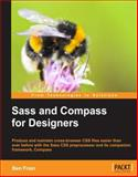 Sass and Compass for Designers, Ben Frain, 1849694540