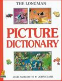 Nelson Picture Dictionary English, Clark Ashworth, 017556454X