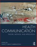 Health Communication, , 0415824540