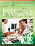 Income Tax Fundamentals 2014 (with H&R Block at Home CD-ROM), Whittenburg, Gerald E. and Altus-Buller, Martha, 1285424549