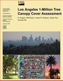 Los Angeles 1-Million Tree Canopy Cover Assessment, Gregory McPherson and James Simpson, 1480144541