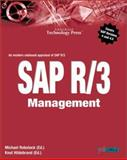 SAP R-3 Management, Resbstock, Michael and Hildebrand, Knut, 1576104540