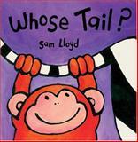 Whose Tail?, Sam R. Lloyd, 1561484547