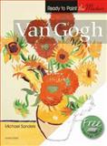 Van Gogh, Michael Sanders, 1844484548