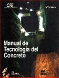 Manual de Tecnología Del Concreto Sección 4 9789681854546