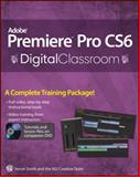 Adobe Premiere Pro CS6, AGI Creative Team Staff and Jerron Smith, 1118494547