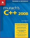 Murach's C++ 2008, Knowlton, Prentiss, 1890774545