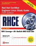 RHCE Red Hat Certified Engineer, Jang, Michael, 0072264543