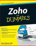 Zoho for Dummies, Steven Holzner, 0470484543