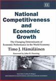 National Competitiveness and Economic Growth 9781840644548
