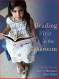 Reading First in the Classroom, Barone, Diane and Hardman, Darrin, 0205454542