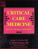 Critical Care Medicine Review and Self-Assessment, Parrillo, Joseph E. and Dellinger, R. Phillip, 0323024548