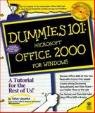 Microsoft Office 2000 for Windows, Weverka, Peter, 0764504541