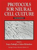 Protocols for Neural Cell Culture, , 0896034542