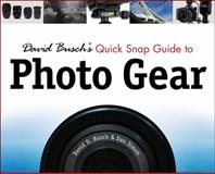 Photo Gear, Busch, David D. and Simon, Dan, 1598634542