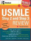 USMLE Step 2 and Step 3 Review, Plantz, Scott H. and Emblad, Gillian Lewke, 0071464557