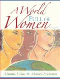 A World Full of Women, Edelstein, Monica and Ward, Martha, 0205584551
