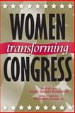 Women Transforming Congress, Rosenthal, Cindy Simon, 0806134550
