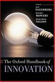The Oxford Handbook of Innovation, , 0199264554