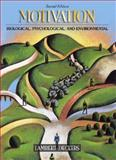 Motivation : Biological, Psychological, and Environmental, Deckers, Lambert, 0205404553