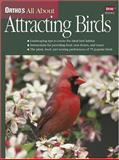 Ortho's All about Attracting Birds, Michael McKinley, 0897214552