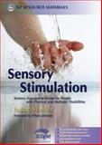 Sensory Stimulation, Susan Fowler, 1843104555