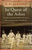 In Quest of the Ashes, Douglas Jardine and Fianach Jardine, 0413774554