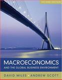 Macroeconomics and the Global Business Environment, Miles, David and Scott, Andrew, 0471644552