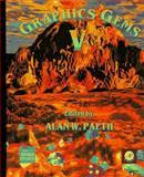 Graphics Gems V (IBM Version) 9780125434553