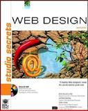 Web Design Studio Secrets, Deke McClelland and Katrin Eismann, 0764534556