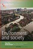 Environment and Society 2011 9780857454553